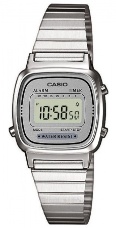 Casio Kinderuhr Tini Retro