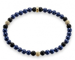 Thomas Sabo Armband Royal Blau