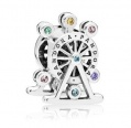 Pandora Charm Color Wheel