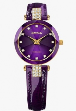 Jowissa Facet Strass