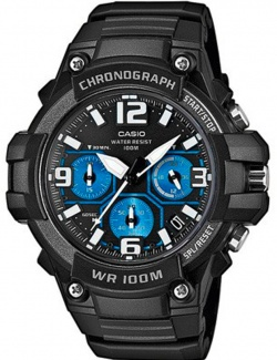 Casio Men's Collection Chronograph