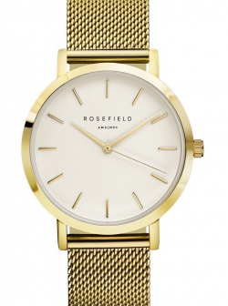 Rosefield The Mercer Gold