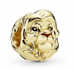 Pandora Charm Shine Disney The Lion King Simba