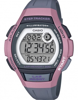 Casio Collection Rosa