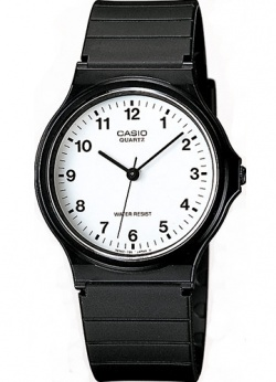 Casio Analog ohne Datum