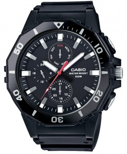 Casio Men's Collection