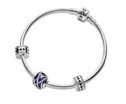 Pandora Aktion Galaxie Set