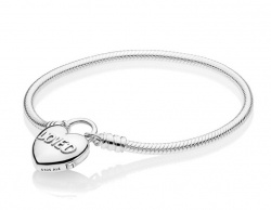 Pandora Armband Moments You Are Loved