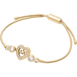 Michael Kors Armband Love is in the Air Vergoldet