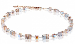 Coeur de Lion Collier GeoCube
