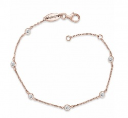 Engelsrufer Armband Moonlight in Rosé