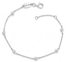 Engelsrufer Armband Moonlight in Silber
