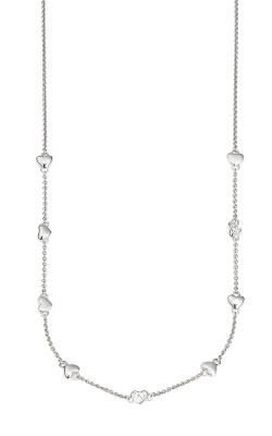 Esprit Collier Cute Pure Hearts