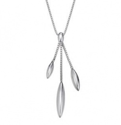 Esprit Collier Three of a kind in Silber 925