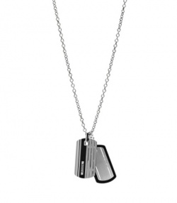 Fossil Kette Necklace Mens Dress