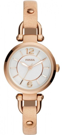 Fossil Georgia Mini Rosé