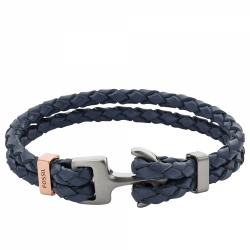 Fossil Armband Anchor Casual