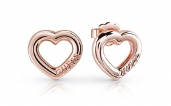 Guess Ohrstecker E-Little Bold Heart