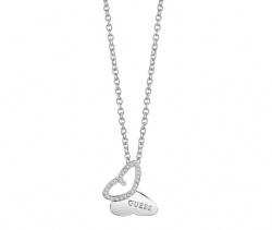 Guess Collier Mariposa