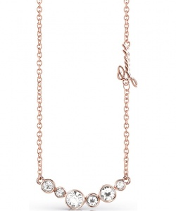 Guess Collier Middle Crystal