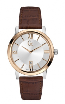 Guess Collection Herrenuhr Slim Class