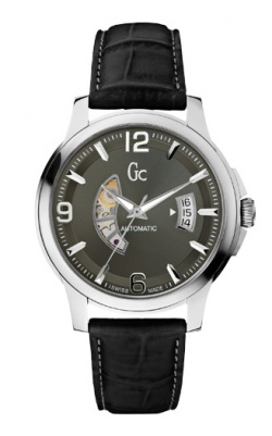 Guess Collection Herrenuhr Classica Automatic