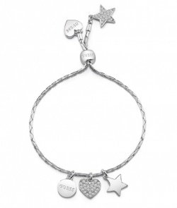 Guess Armband B-Charm Friendship
