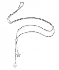 Guess Collier Sliding Chain