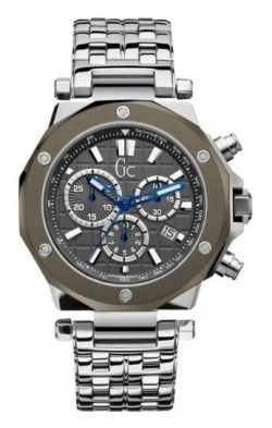 Guess Collection Herrenuhr 3 Chrono