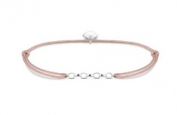 Thomas Sabo Armband Little Secret Chain Beige