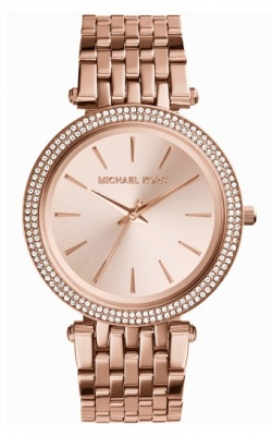 Michael Kors Darci Rose