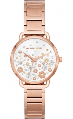 Michael Kors Portia Flower Power