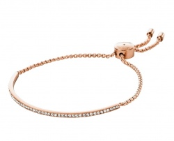 Michael Kors Armband Brilliance Rosé