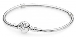 Pandora Armband Sternenhimmel in Silber 925