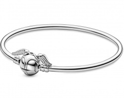 Pandora Harry Potter Armreif Golden Snitch