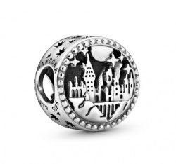 Pandora Harry Potter Charm Hogwarts School of Witchcraft and Wiz