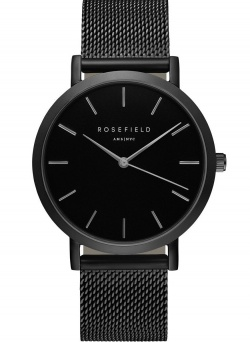 Rosefield The Mercer Black