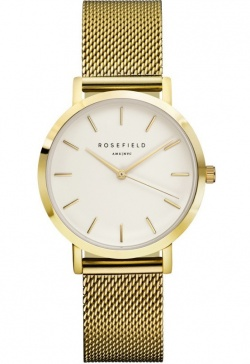 Rosefield The Tribeca Gold