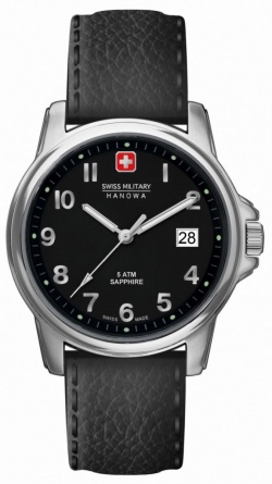 Swiss Military Swiss Soldier Prime Silbern
