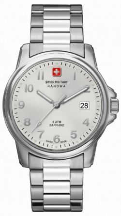 Swiss Military Swiss Soldier Prime Weiss