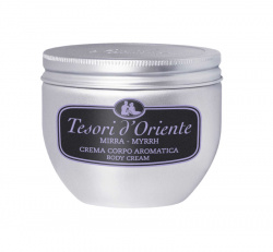 Tesori d'Oriente Mirra Bodylotion