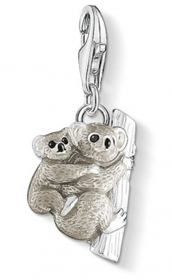 Thomas Sabo Charm Club Koalas