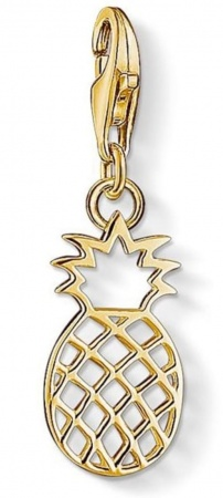 Thomas Sabo Charm Club Ananas Gold