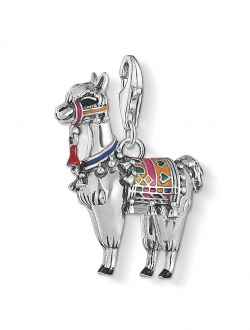 Thomas Sabo Charm Club Lama
