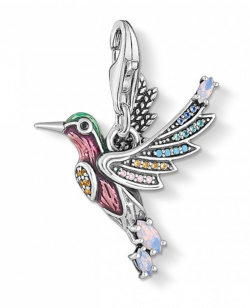Thomas Sabo Charm Club Bunter Kolibri