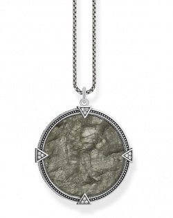 Thomas Sabo Collier Vintage Coin