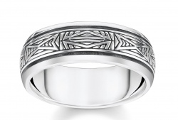 Thomas Sabo Ring Ornamente