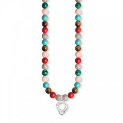 Thomas Sabo Charm Club Collier Bunt