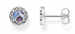 Thomas Sabo Ohrstecker Abalone Perlmutt