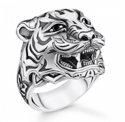 Thomas Sabo Ring Tiger